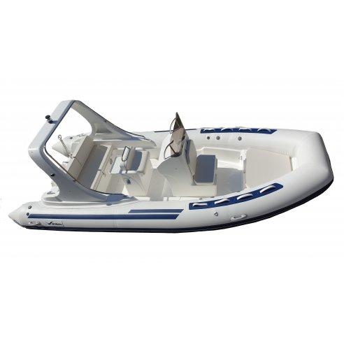520 PVC Luxury Nazaré