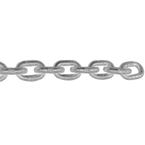 Chaîne-câble calibrée (Fût-dévidoir)