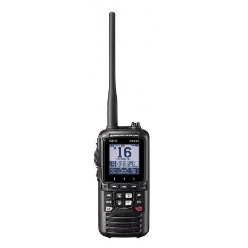 VHF portable HX890E