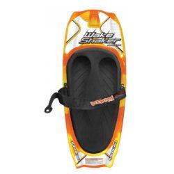 Kneeboard Wake Shaker