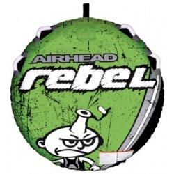 Pack bouée tractée ronde Rebel