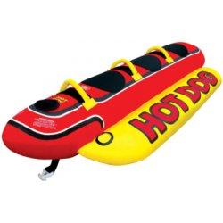 Bouée tractée Hot Dog