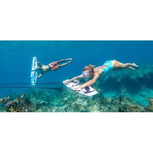Planche de sport nautique - Subwing®