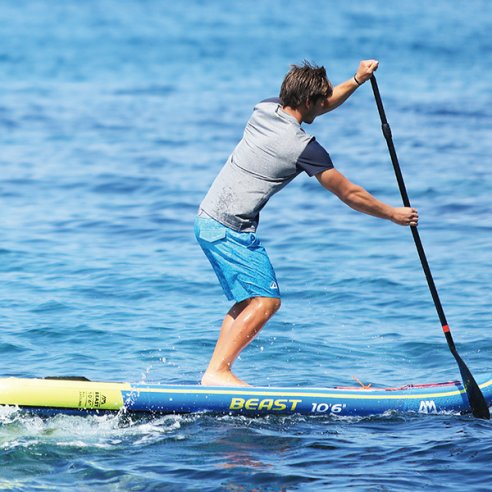 Stand Up Paddle - Beast