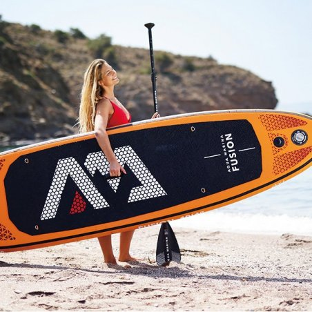 Stand-Up Paddle & Kayak