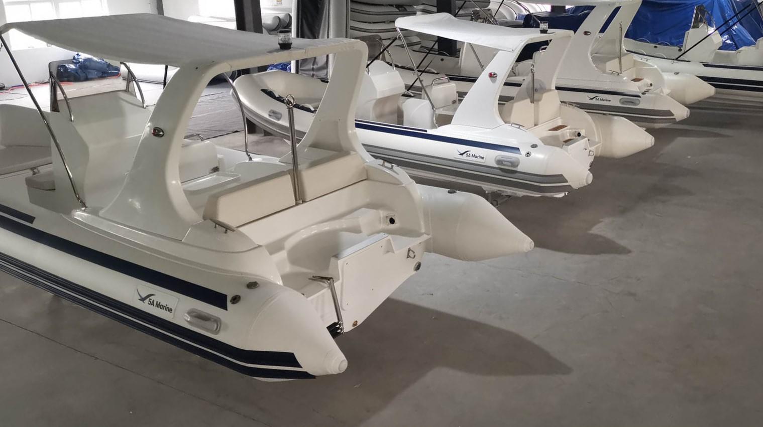 Découvrez votre fabricant de bateaux pneumatiques
